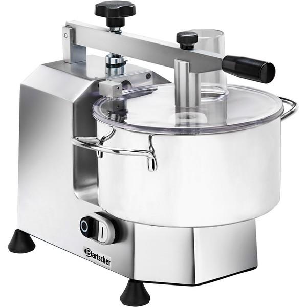 Bartscher Cutter T3N 3 Liter - 120831