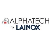 Alphatech Kombidämpfer