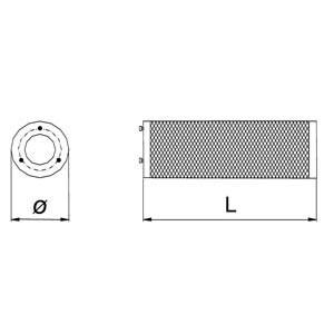 Aktivkohlefilter für Gastro-Abluftreinigungsanlagen