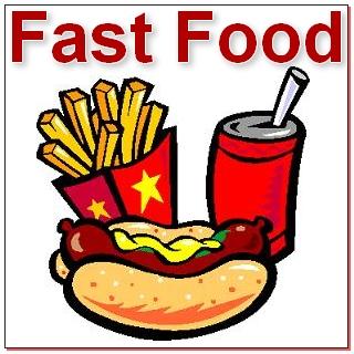 Fast Food Geräte