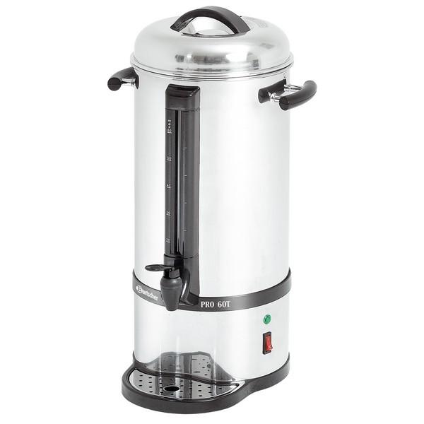 Kaffeemaschine Bartscher Pro 60T - 9 Liter - A190161