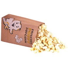 Popcorntüten - ca. 3 Liter / 500 Stück
