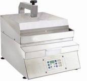 FKI Turbomatic-Kontakt-Grill GL9001E, 1 Platte