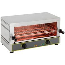 Neumärker Sandwich Toaster - 1 x 1/1 GN Toastraum