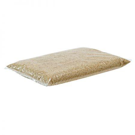 Fimar Maisspindelgranulat für Besteckpoliermaschinen