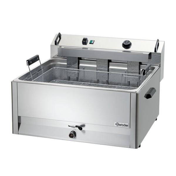 Bartscher Bäckerei-Friteuse 30 Liter - 101560