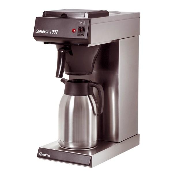 Filterkaffeemaschine Bartscher Contessa 1002 - A190043