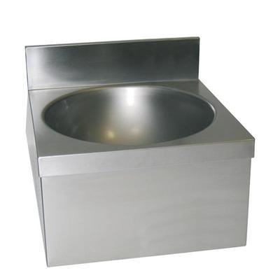 Handwaschbecken 40 x 40 cm