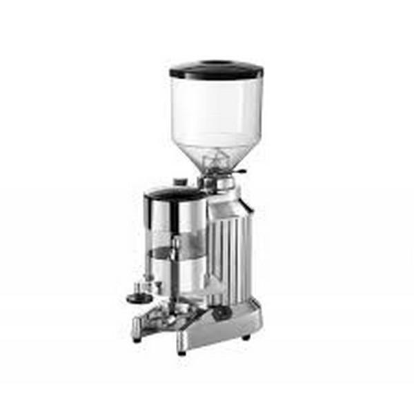 Quamar Automatische Kaffeemühle TG 48 Graphit