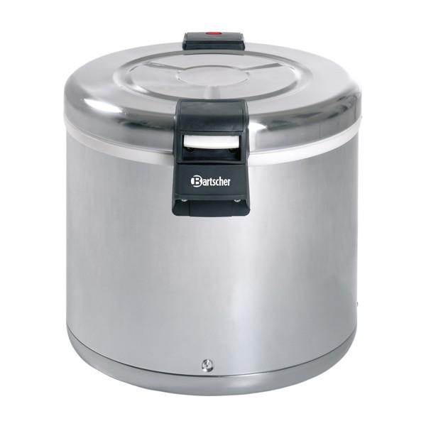 Bartscher Reiswärmer für 8,5kg Reis - A150512