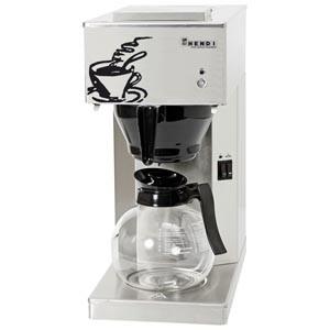 Filterkaffeemaschine 1 Glaskanne