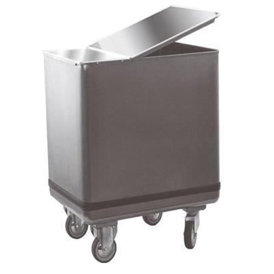GastroXtrem Mehlwagen 115 Liter