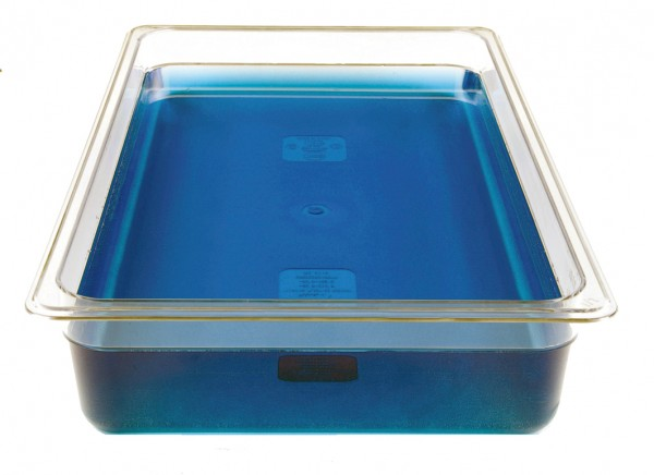 GN-Behälter Kunststoff 1/1 20 cm, 24,2 Liter