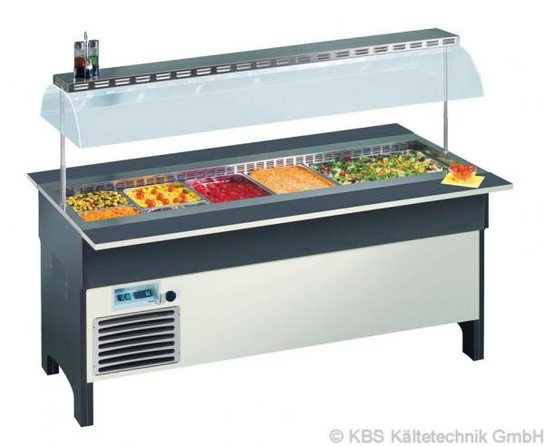 Salatbar, Frühstücks- und Dessertbuffet Proxima 6 M