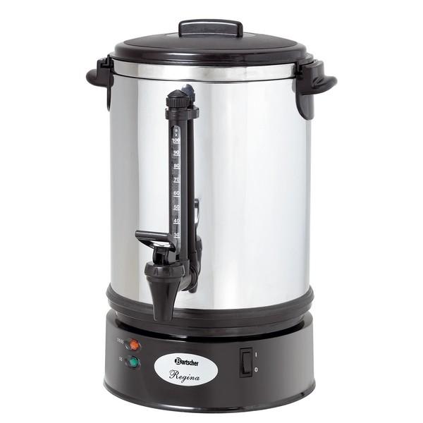 Kaffeemaschine Bartscher Regina 90 - 15 Liter - A190192