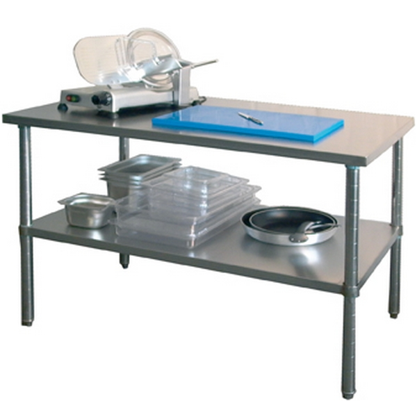 ECO-Line Tische