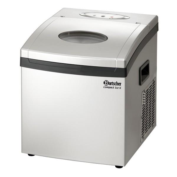 Bartscher Eiswürfelbereiter Compact Ice K - 100073