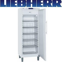 Liebherr GGv 5810 Tiefkühlschrank dynamische Kühlung weiss