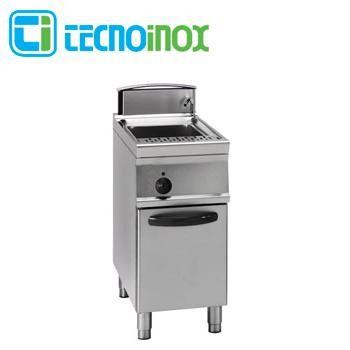 Elektro-Multikocher GN 1/1 Tecnoinox 1x40 Liter CP4FE9 Gastro-Nudelkocher