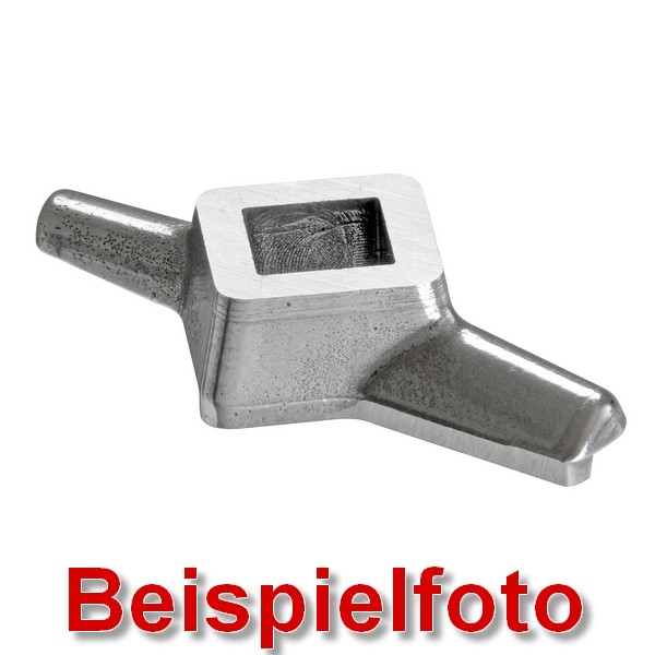Bartscher Messer A370218 zu Fleischwolf 22CQO - 370223