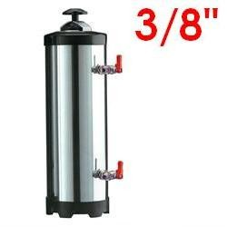 manueller Wasserenthärter GastroXtrem WS 8