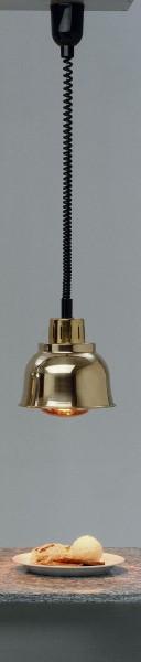 Scholl Kupfer massiv Wärmestrahler kupfer 22001 Typ B0021