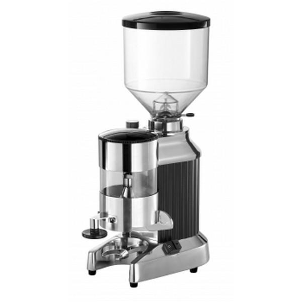 Quamar Automatische Kaffeemühle TG 48 Schwarz