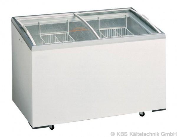 Eiscreme - Impulstiefkühltruhe D401