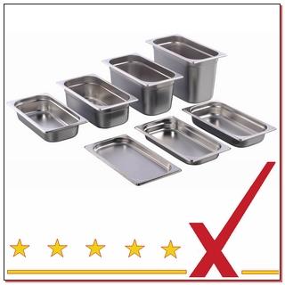 Gastronorm-Behälter