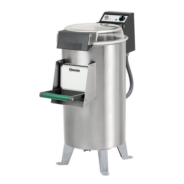 Bartscher Kartoffelschälmaschine mit 10kg Fassungsvermögen - A120186