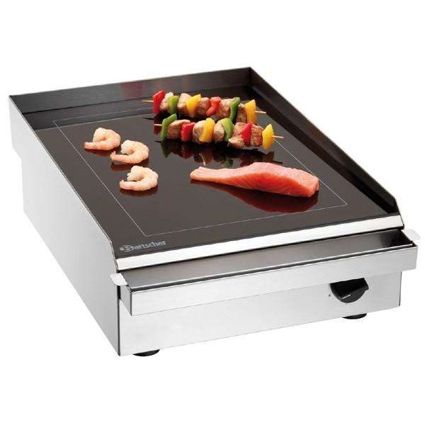 Bartscher Ceran-Grillplatte GP2500 - 370030