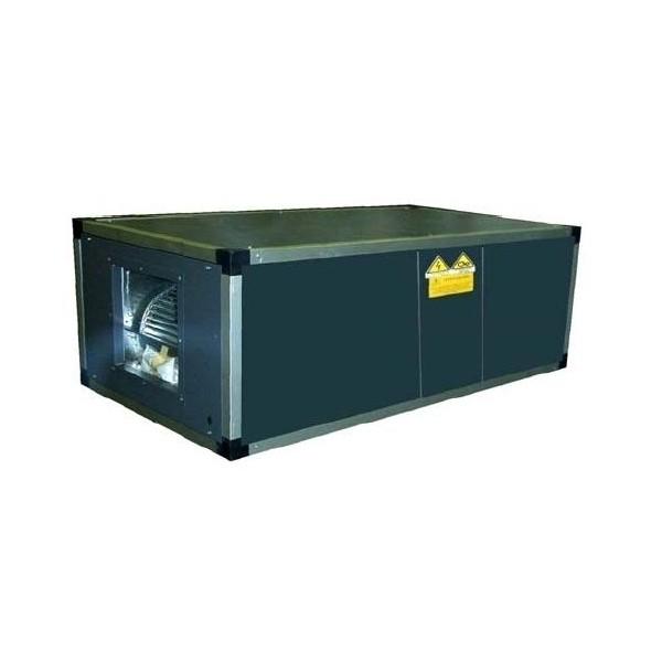 Abluftreinigungsanlage, elektronische Steuerung, max. 2.500m³/h, 230V für die Gastronomie.
