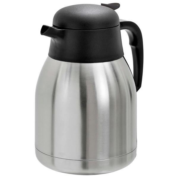 Bartscher Kaffeekanne 190121 - 1,5 Liter CNS