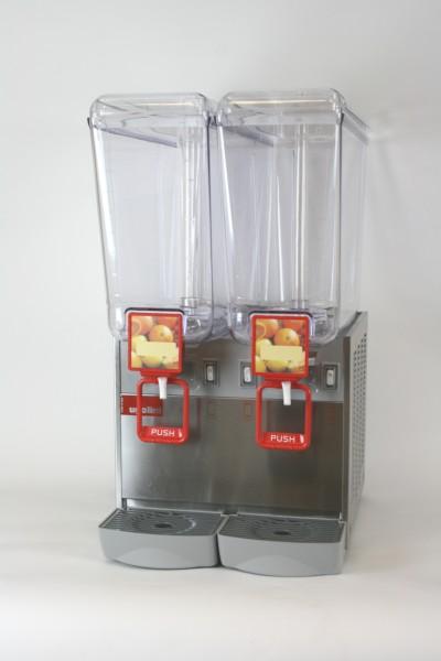 NOSCH Getränkekühler / Getränkedispenser Caddy NT 20/2 mit 2 x 20 Liter