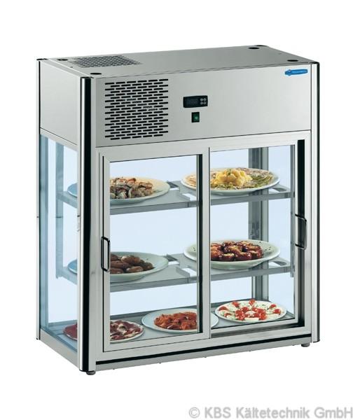 Tischkühlvitrine Linus 100