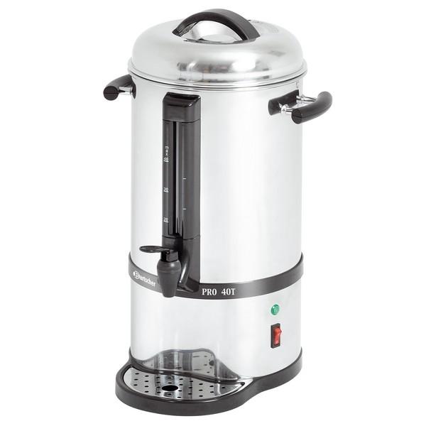 Kaffeemaschine Bartscher Pro 40T - 6 Liter - A190141