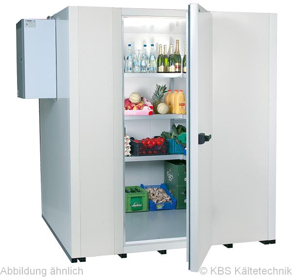Tiefkühlzelle TKZ 900