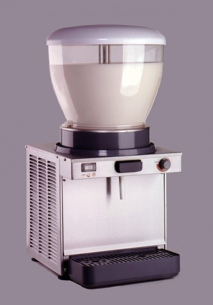 NOSCH Ayran Trinkjoghurt-Dispenser 19ltr. mit Rührflügel