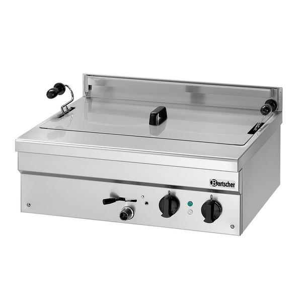 Bartscher Backwarenfritteuse Elektro FPE 1815 - 21 Liter - 101412