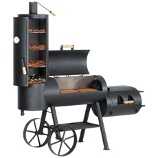 Smoker - BBQ-Grills