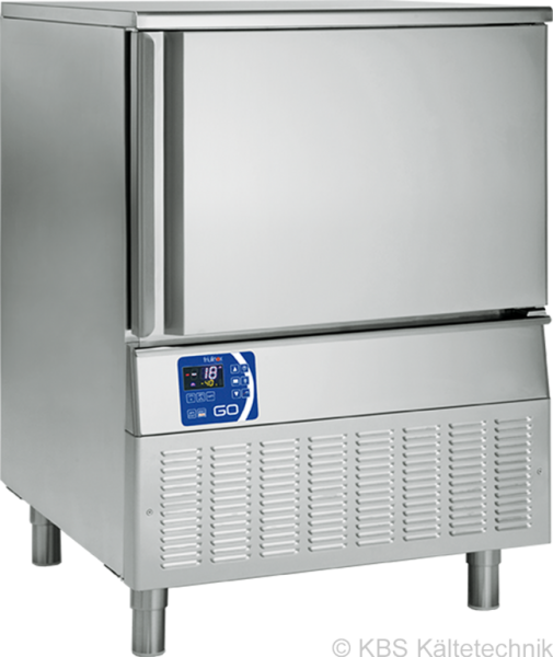 Schnellabkühler BC 051 DF