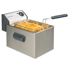 Neumärker Elektro-Fritteuse 1 x 5 Liter