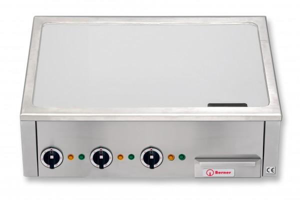 Berner BGAX140C Asia Teppanyaki-Grillplatte