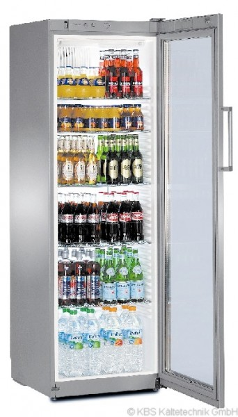 Getränkekühlschrank FKvsl 4112