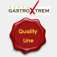 Glaskühlschränke Quality Line